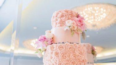 Business autour du mariage: cake designer